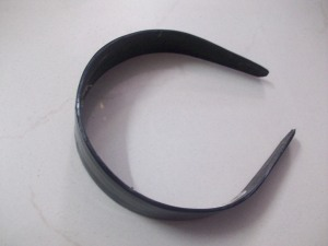 Black Hairband
